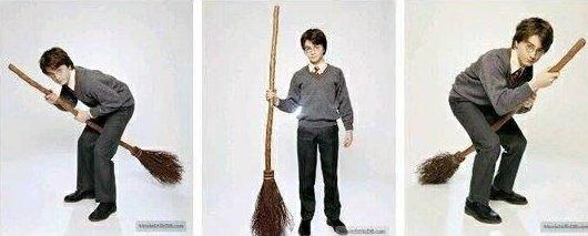 evi temizledim