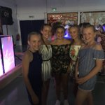 Year 6 Leavers' Disco !