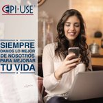 Soluciones y productos pensados en mejorar la calidad de trabajo y vida para las empresas que confían plenamente en EPI-USE. Visita https://t.co/ghht7BQl8j y conócenos más. #epiuse #sap #sapcolombia #sappartner #confianza #trust #compromiso  #culturadeservicio