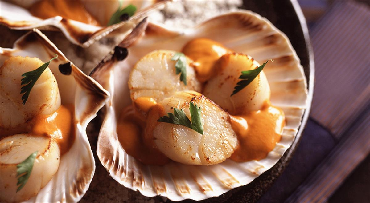 Stewed Scallops with Roe Sauce https://t.co/UHjr0oWk7N #yummy #food https://t.co/TQ16Wjd1or