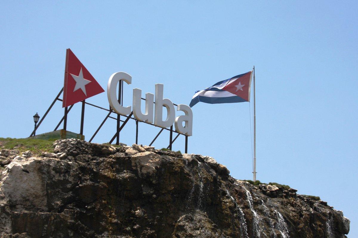 #ÚltimoMinuto | Presidente @NicolasMaduro llega a Cuba para participar en el XXIV Foro de Sao Paulo  #SeguridadPorLaPaz