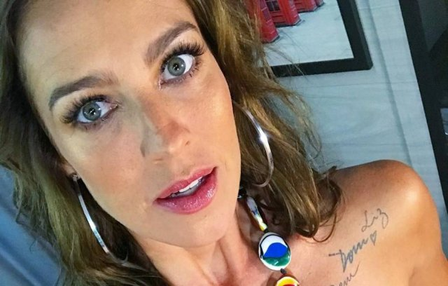 Luana Piovani anuncia saída do País: 'O Brasil não oferece dignidade' https://t.co/1QNKXtfH4G