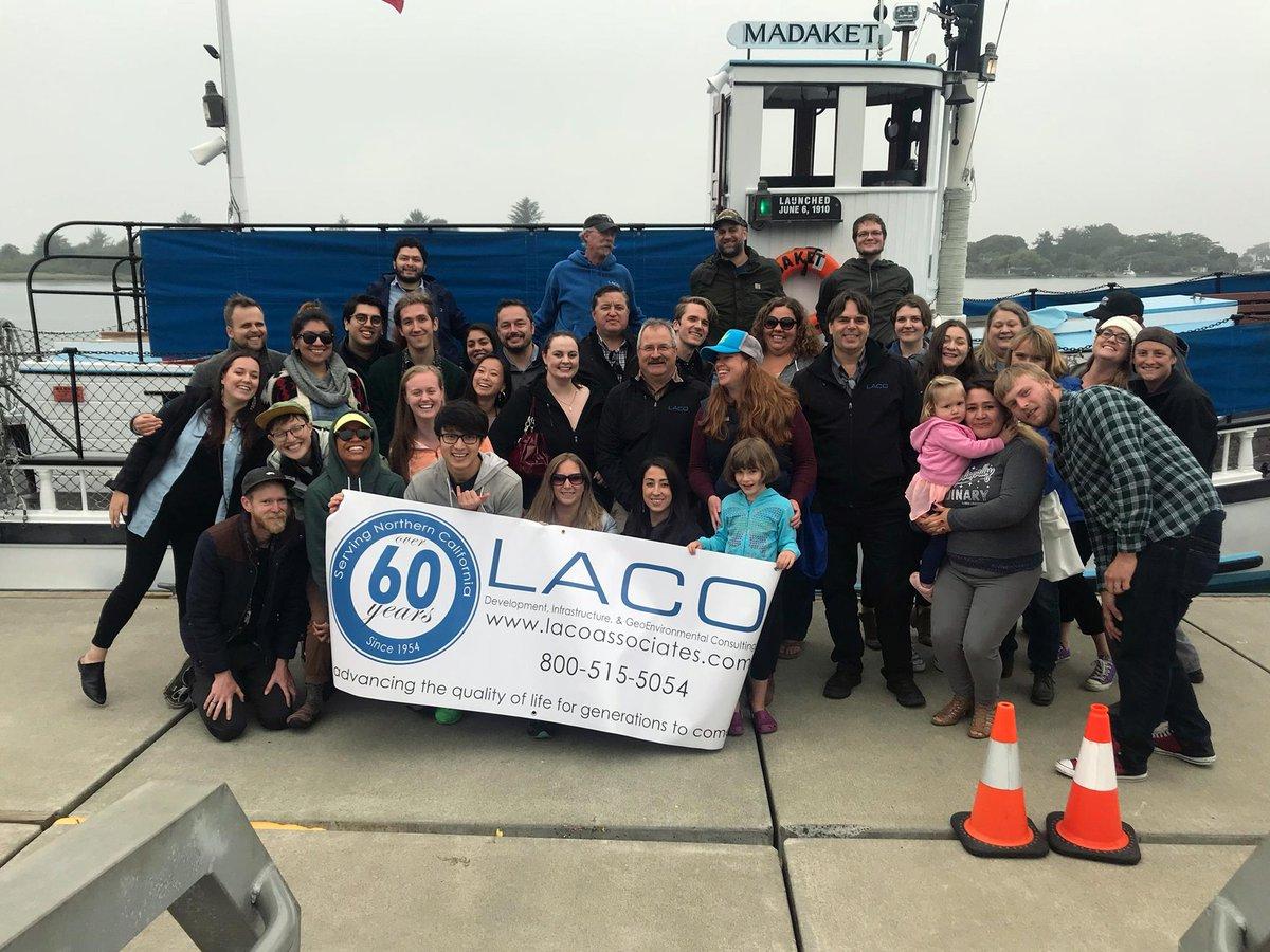 LACO Associates on Twitter: