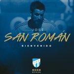 José San Román Twitter Photo