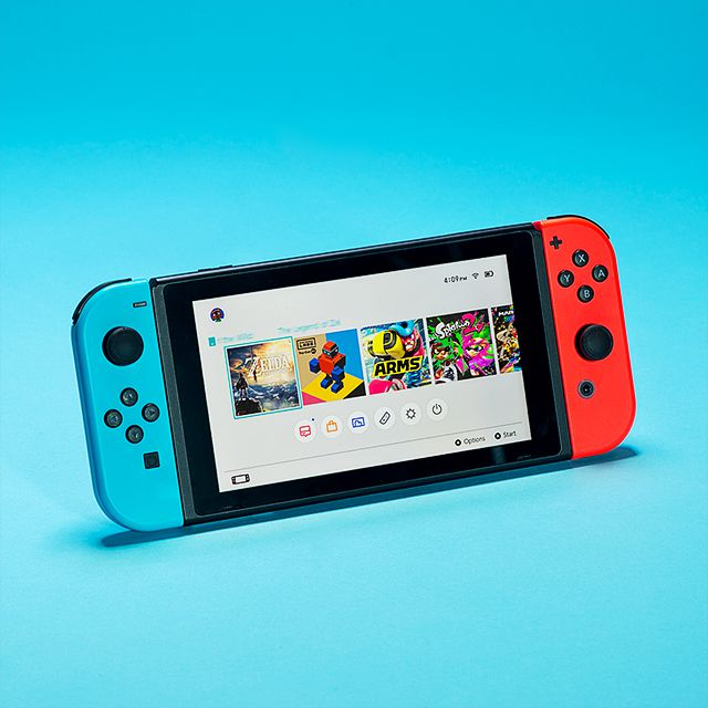 Amazon's Nintendo Switch Prime Day deal bundles a 64GB microSD and $20 eShop gift card for $299.99 https://t.co/J0emtw7D9W