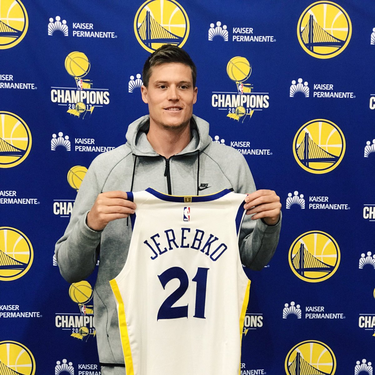 Rockets Vs Warriors Feb 23 2019: Back To Back NBA Champion Golden State Warriors 2018-19