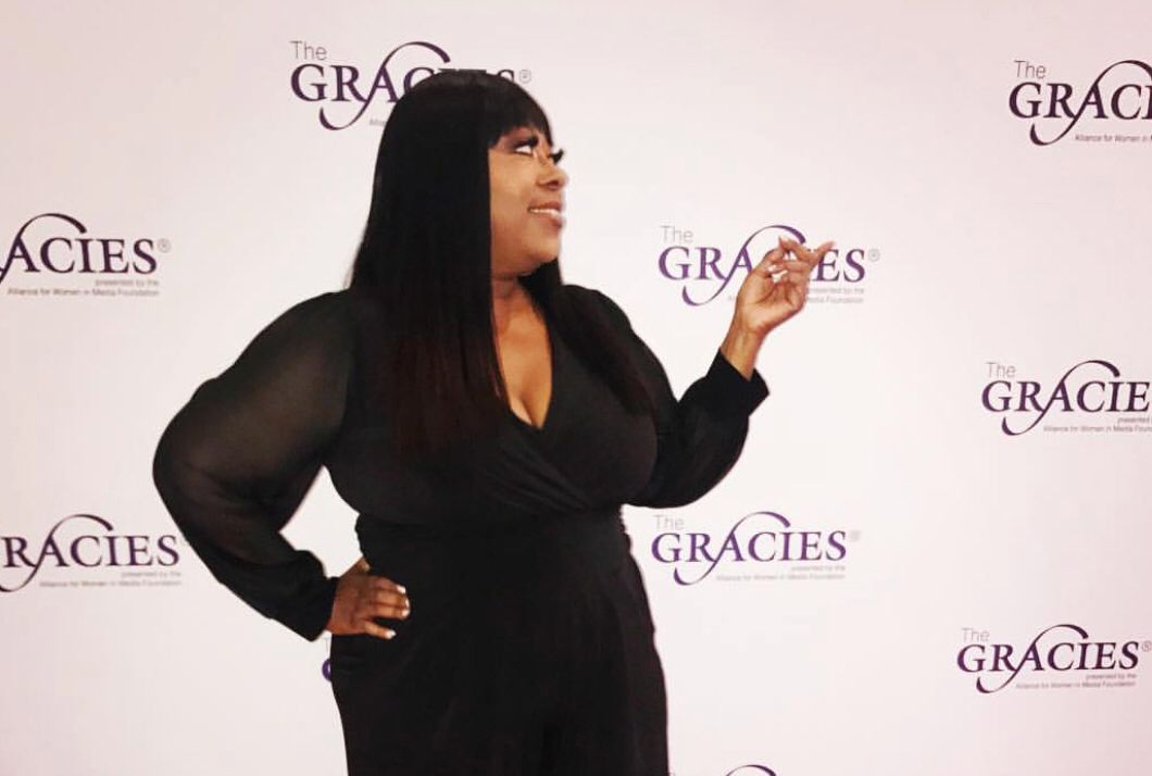Loni Love says that losing 30 pounds helped her have a better sex life https://t.co/aC3T4q8CpT
