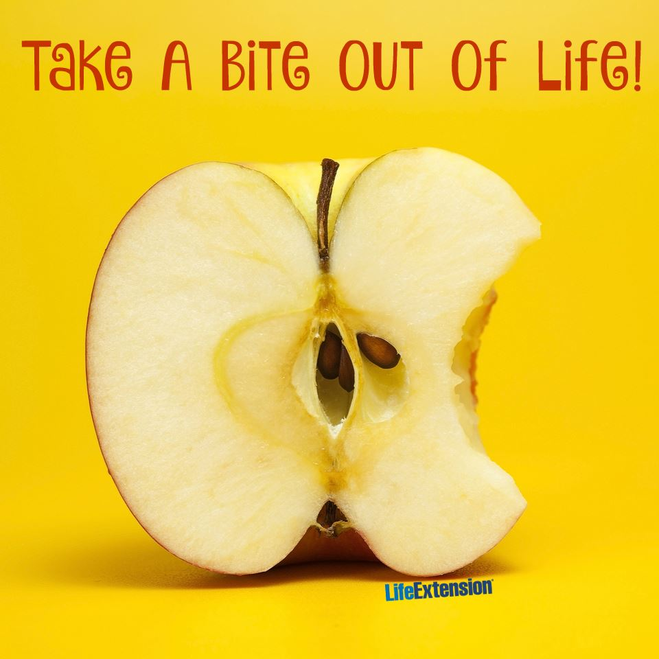 Have you had your daily apple yet today? #nutrition #health