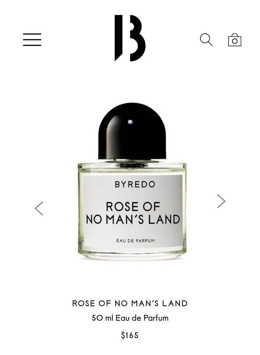 jsy fashion on twitter byredo rose of no man s land parfum i m