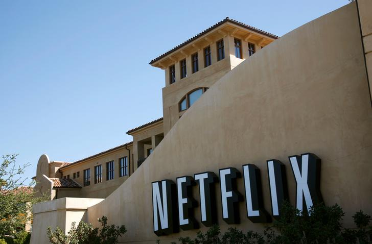 BREAKING: Netflix reports total streaming net additions of 5.15 million in the second quarter $NFLX
