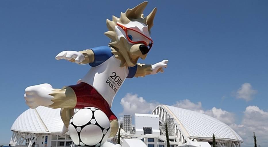 Estátua da mascote oficial da Copa de quase 2 metros é roubada na Rússia https://t.co/ss78w87DBG -via @EstadaoEsporte