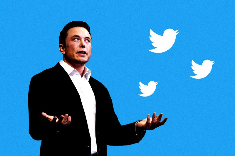 Elon Musk suddenly incapable of not looking like an ass in public https://t.co/WXgICIJtgS https://t.co/SKCEuvg2aP