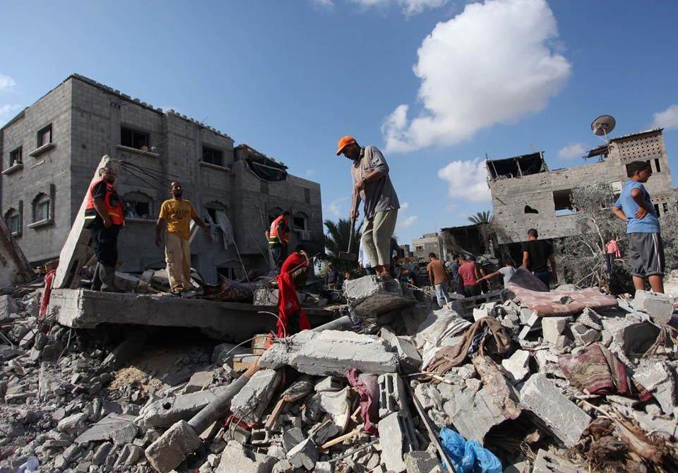 Quatro anos após genocídio, Gaza continua na mira israelense https://t.co/NGiidhnhGb