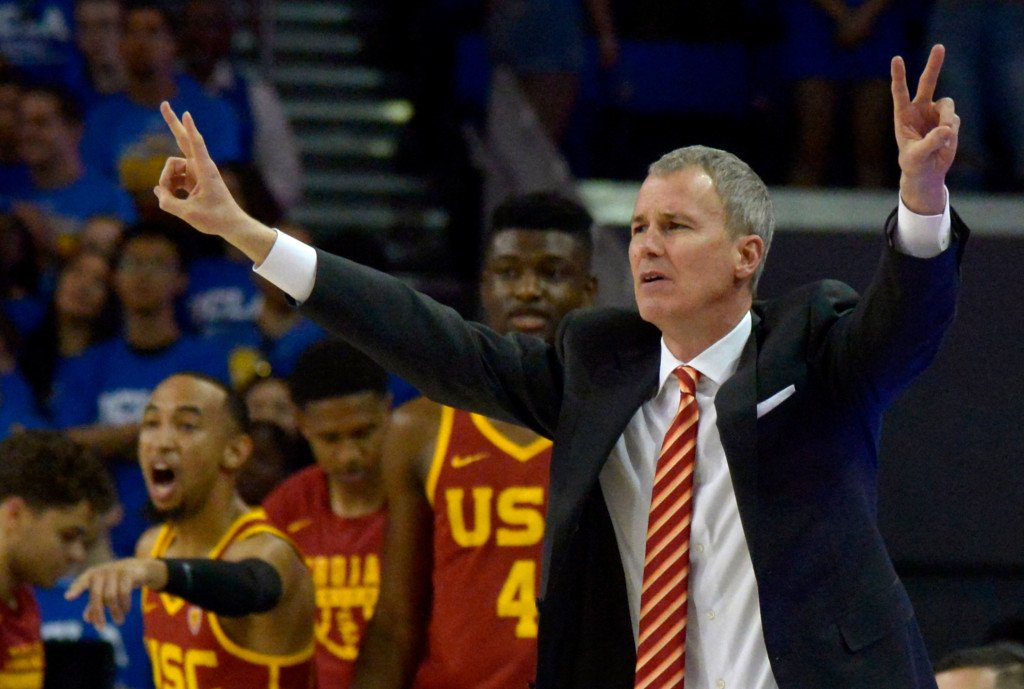 USC's basketball schedule for next season sets Pac-12 matchups https://t.co/1KzcgTXdhi