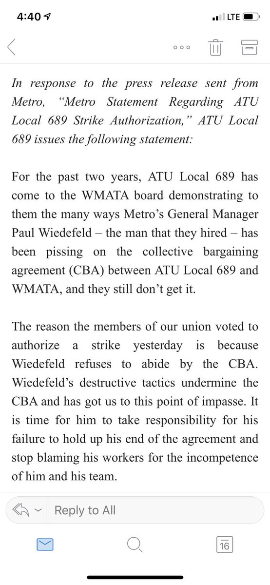 Jordan Pascale On Twitter The Statements Keep Coming Atu Says