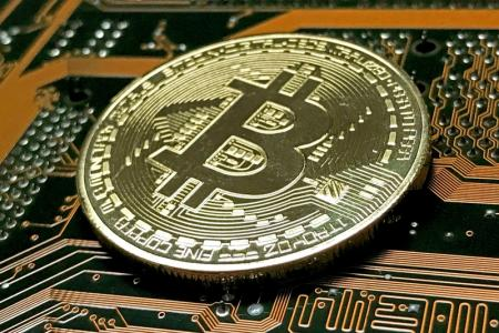 #Bitcoin Rallies as BlackRock Confirms Interest in Cryptos https://t.co/8EqgGwZZWC
