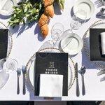 Image for the Tweet beginning: 2018 Tower Bridge Dinner Public