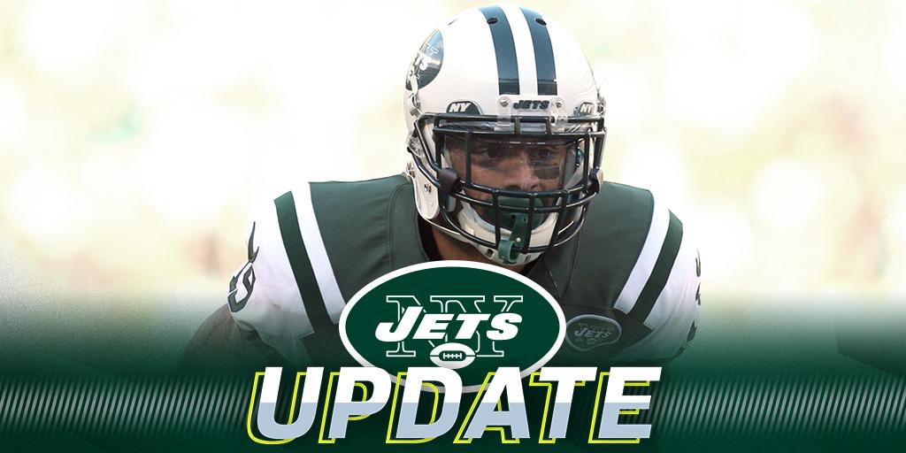 .@nyjets release 2015 second-round pick Devin Smith: https://t.co/G3f1KrZIo0 https://t.co/hOreQ5YrQ5