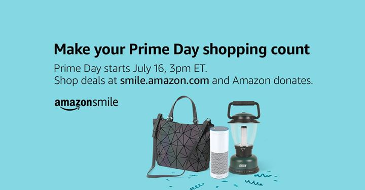 test Twitter Media - Today is #PrimeDay, and your shopping makes a difference. Amazon donates to Lions Clubs International Foundation when you shop Prime Day deals at https://t.co/J8NmuLab8g. https://t.co/7hvPPX4eXh
