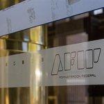 La AFIP Twitter Photo