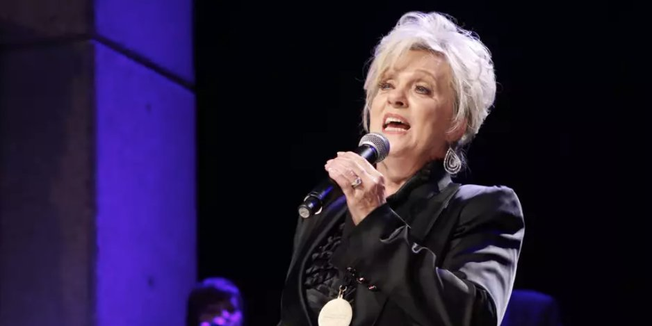 Connie Smith's Number One debut 'Once a Day' was recorded 54 years ago today. Watch her perform the song in a 1965 film here https://t.co/ce4XmdOVtU