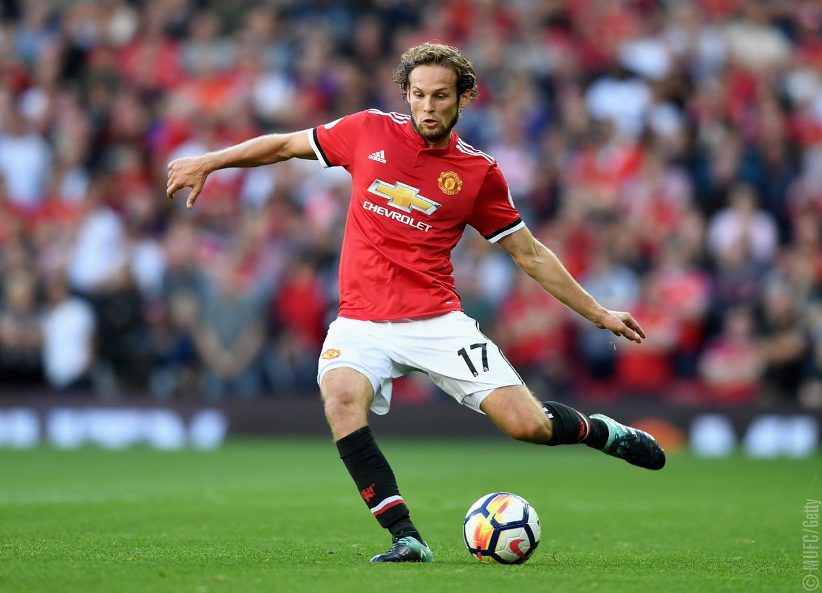 #MUFC has agreed terms with Ajax for the transfer of @BlindDaley. A further announcement will be made in due course.