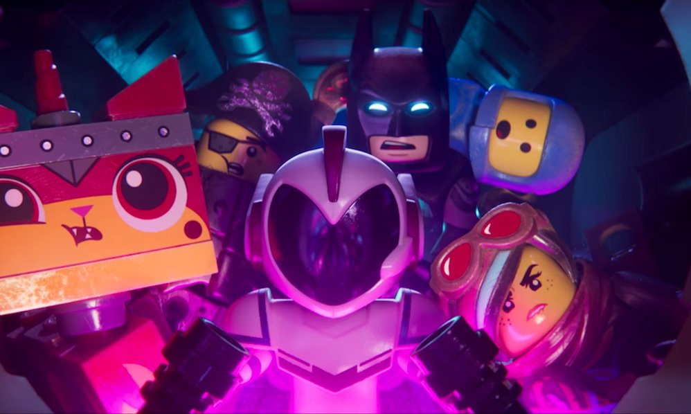 Here's Our First Look at The Lego Movie 2's Lego Sets https://t.co/xMQKEoQMRv