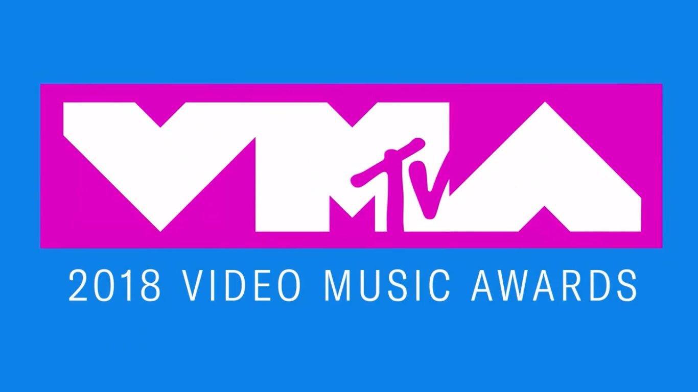 「mtv video music awards 2018」の画像検索結果