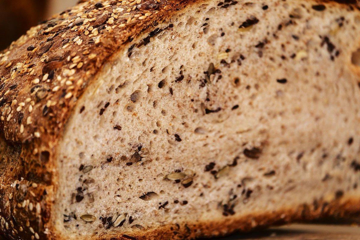 Pão é pelo menos 4 mil anos mais antigo que a agricultura https://t.co/tP75s7M0EG #TerraNoticias