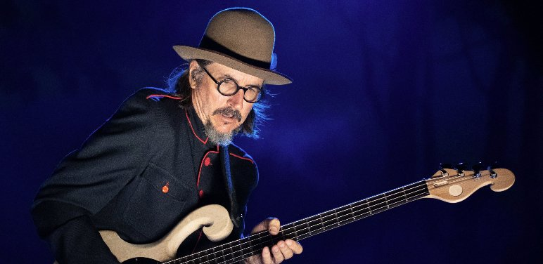 Primus has announced a new run of headlining U.S. dates for the fall. See the itinerary https://t.co/0ZGavoAerA