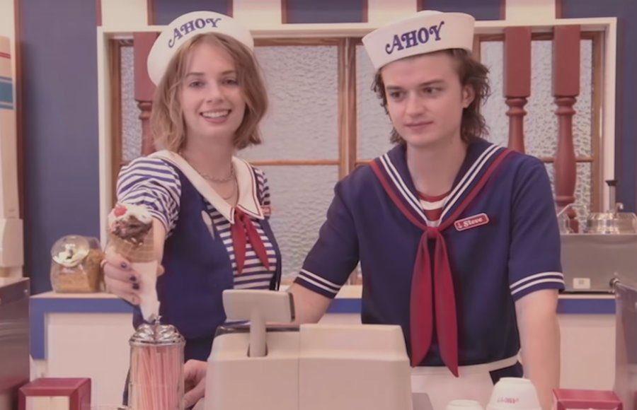Stranger Things 3. sezona ait ilk teaser yayınlandı! wannart.com/stranger-thing…