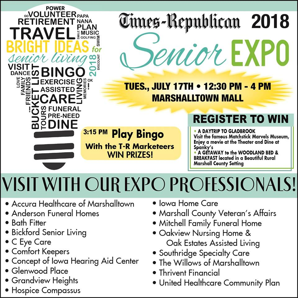 Times Republican On Twitter Tomorrow Is The T R S Senior