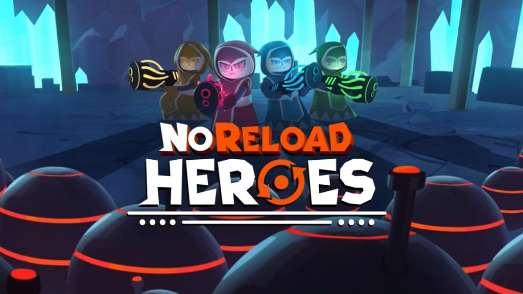 NoReload Heroes Arrives On The Nintendo Switch On July 19th https://t.co/F75fJzwND5 https://t.co/e6O2qKjNoG