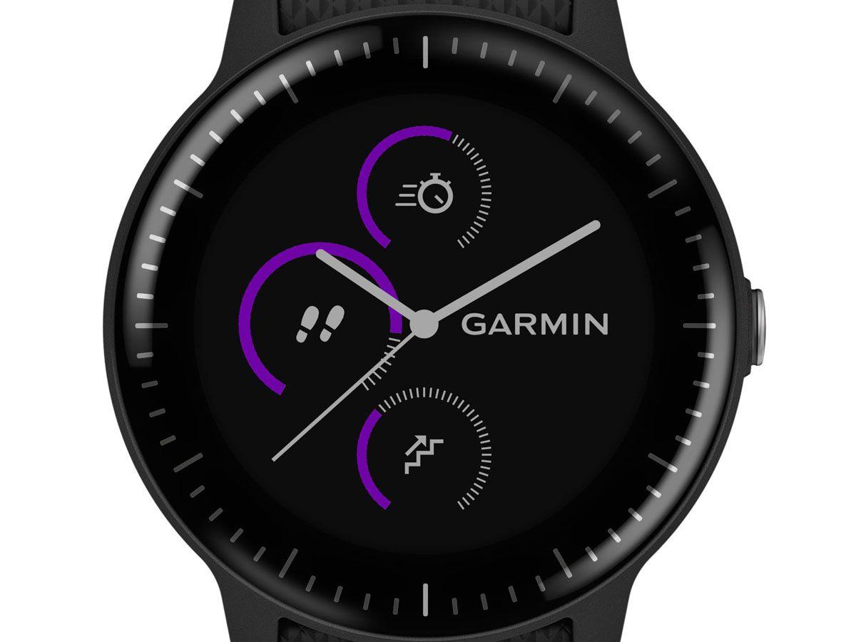 ガーミンから最大500曲保存可能なGPSスマートウォッチ「vívoactive 3 Music」。Bluetoothヘッドフォンを使えば音楽と一緒にランニング https://t.co/CqFHLSoc2H #garmin