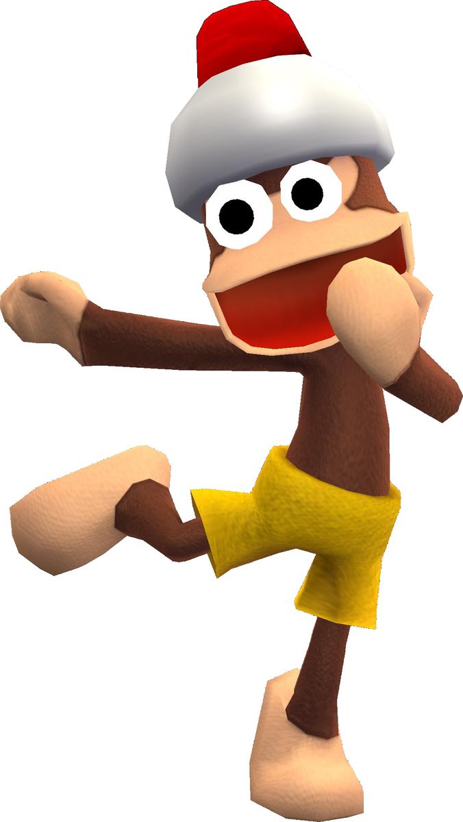 @PlayStation So how about that ape escape sequel? <br>http://pic.twitter.com/a4REwqRWqB