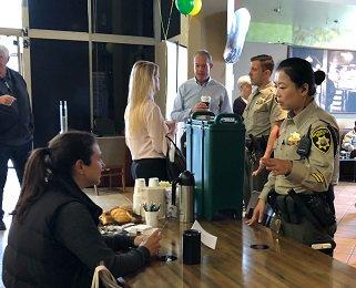 SheriffSF photo