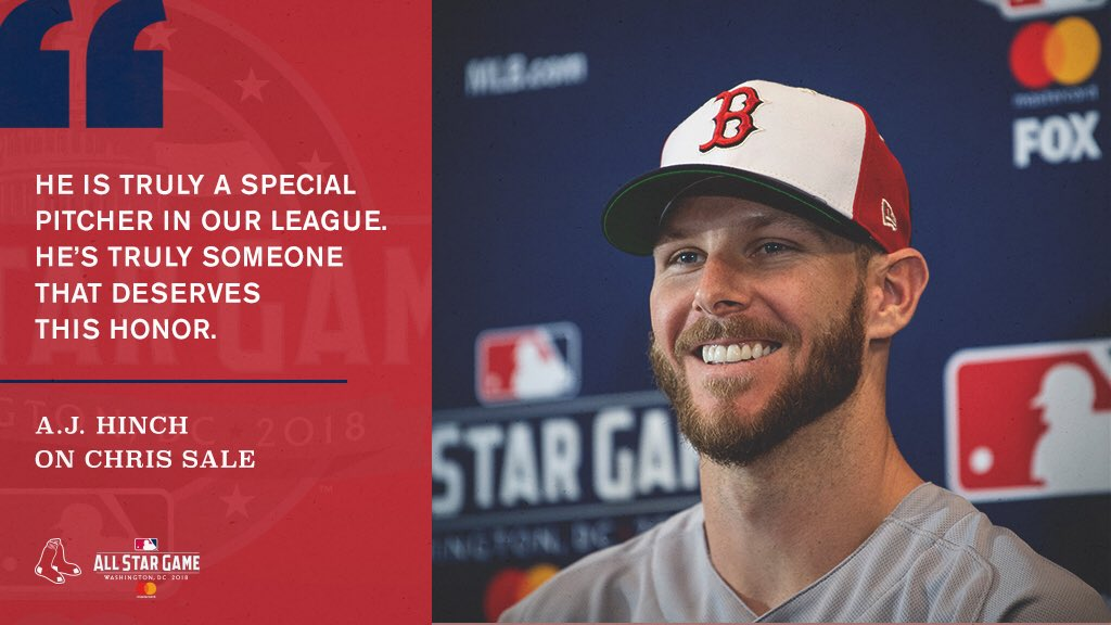 Oh, we know!  #AllStarGame