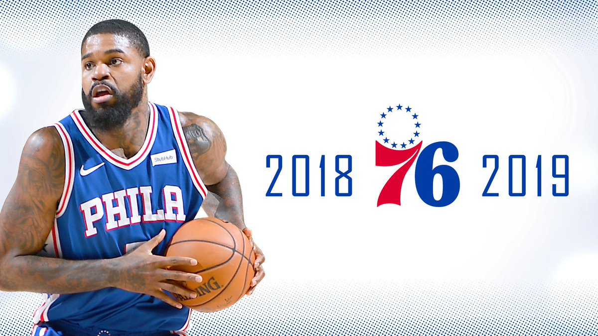 OFFICIAL: The team has re-signed @IamAmirJohnson to a new contract.  ✍🏽 » https://t.co/q0mOxEbZyy | #HereTheyCome
