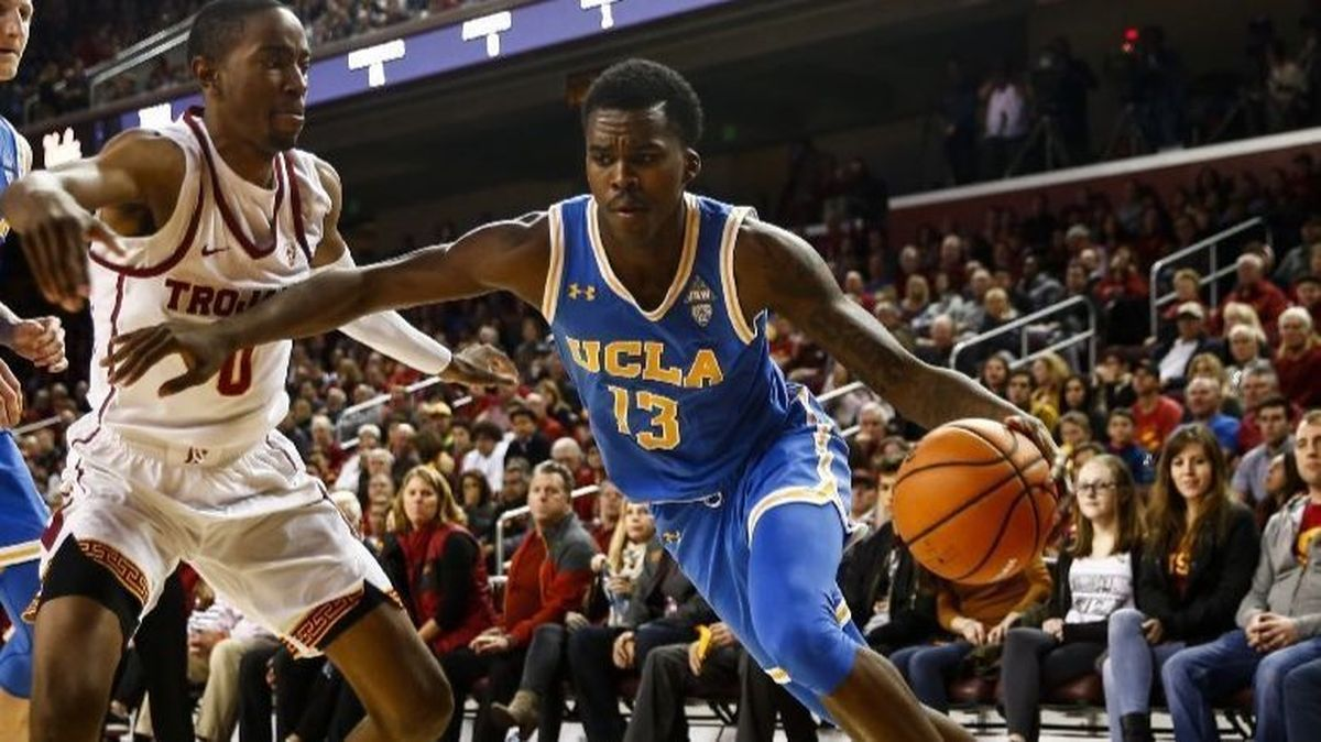 UCLA announces Pac-12 schedule for men's basketball team https://t.co/ilB77W6KNS