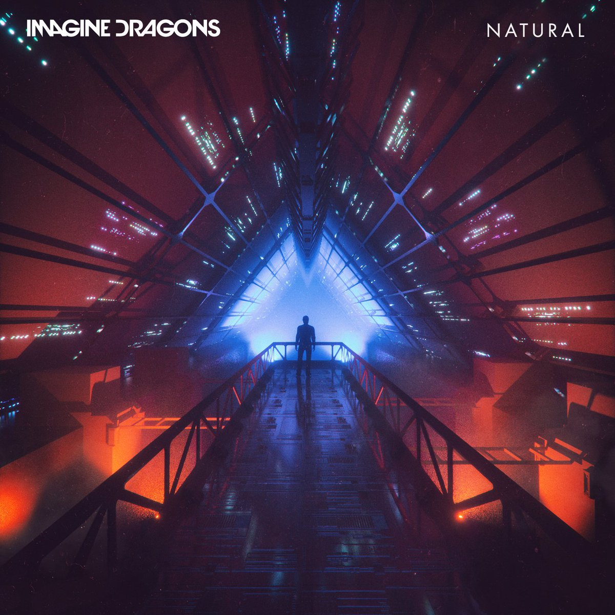 Imagine Dragons's photo on Natural
