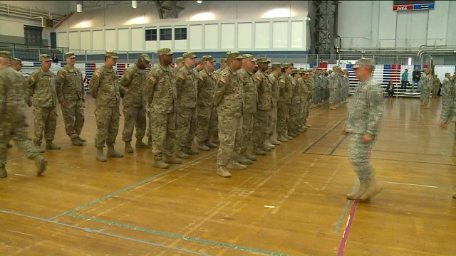 Connecticut National Guard Foundation gives back https://t.co/Dvb23nuQri