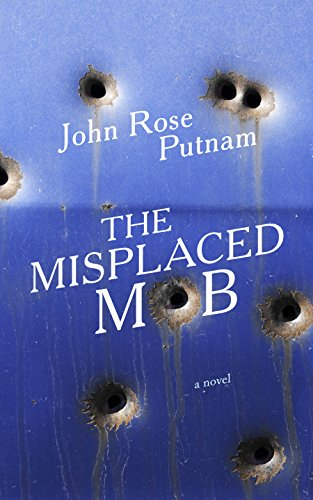 Book Review-The Misplaced Mob-John Rose Putnam https://t.co/Mdx7v61oho #Bookreviews https://t.co/6GjeXVF8O2