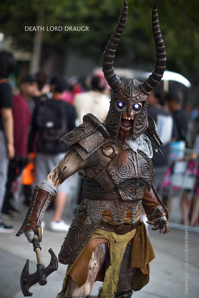 Kotaku On Twitter The Best Cosplay From Anime Expo The Hottest