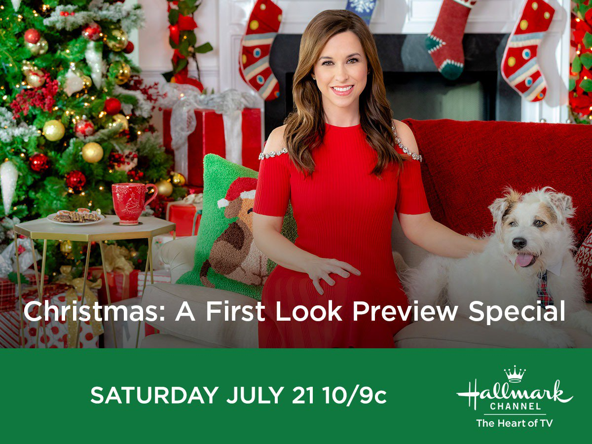 Hallmark Channel on Twitter: \