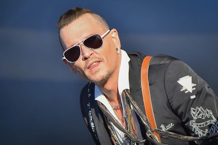 Johnny Depp met fin à une plainte de 25 millions $ https://t.co/rmoc82E2lR