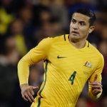 Image for the Tweet beginning: BREAKING: Tim Cahill has announced