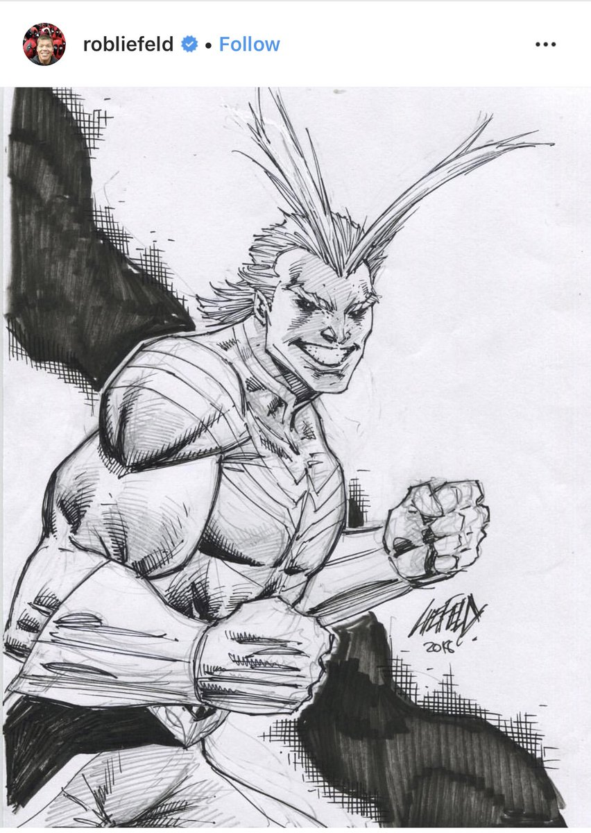 Minovsky On Twitter Rob Liefeld Drawing All Might Fanart Comics Are Good Rob liefeld designs the most rob liefeld superhero ever cbr.com. rob liefeld drawing