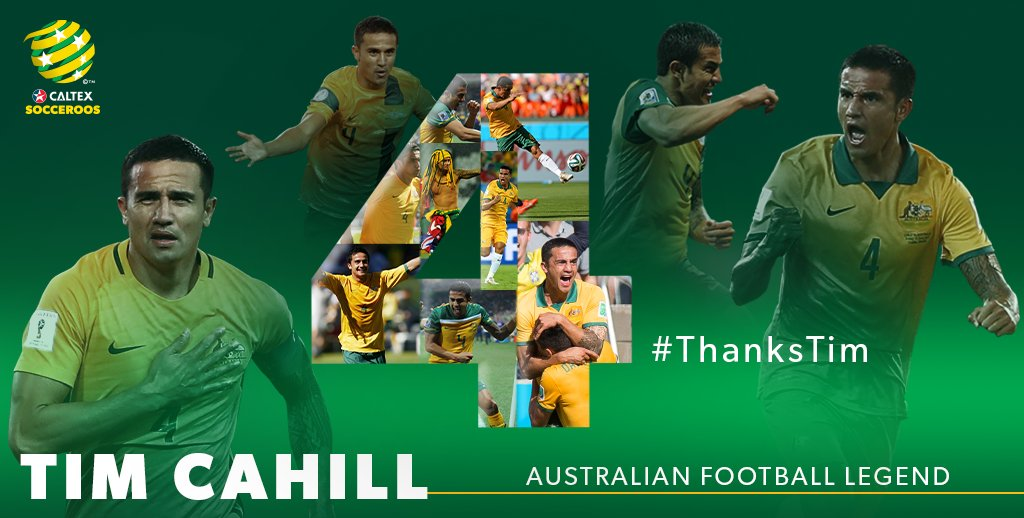 Socceroos's photo on Socceroos