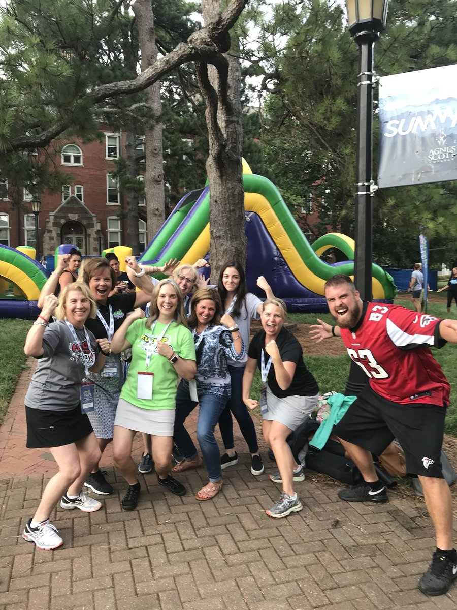 a962d411 Fuel Up to Play 60, NFL PLAY 60, FUTP60 Youth Council and Falcons In The  Community