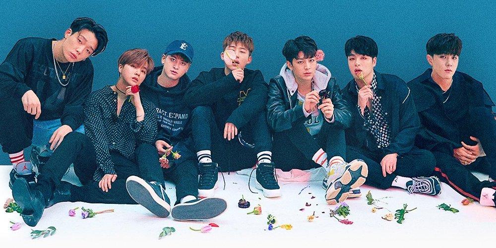 iKON drops teaser image for comeback mini album https://t.co/YylU012wMW